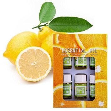 Exteren 6 Flavor 3ML/Box Pure Aromatherapy Essential Oil Skin Care Bath Massage Beauty Massage Maintenance