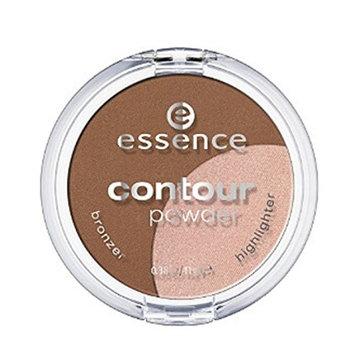 ESSENCE Contouring Powder Medium 0.38 oz