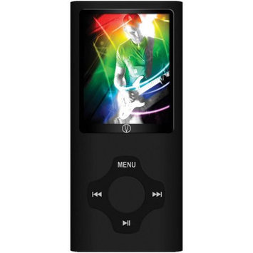 Visual Land Rave 8GB MP3 Player with Camera, Black