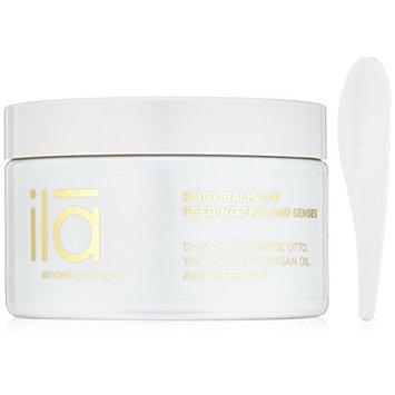ila-Spa Body Balm for Feeding Skin and Senses, 7.05 Oz