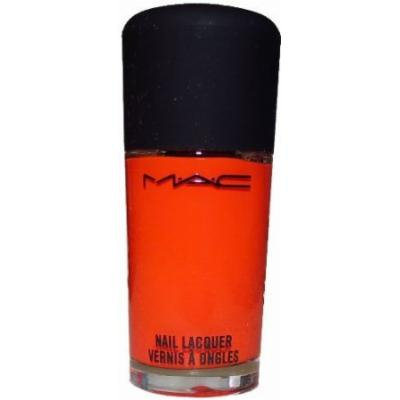 MAC Nail Lacquer - Morange