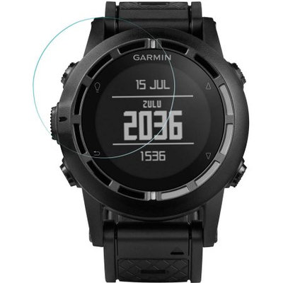 Boxwave Corporation BoxWave ClearTouch Glass 9H Tempered Glass Screen Protection for Garmin Tactix