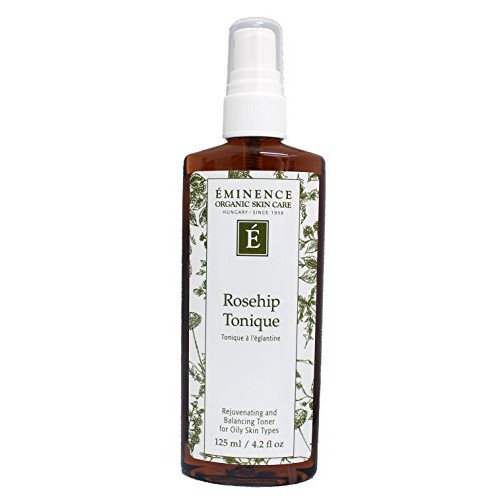 Eminence Organic Rosehip Tonique, 4.2 Ounce