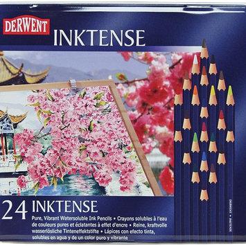 Reeves Derwent Inktense Pencils - Set of 24