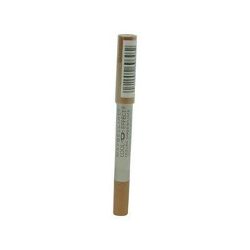Maybelline Cool Effect Cooling Eyeshadow and Eye Liner 30 COOL BEANS (PACK OF 2 Pencils)DISCONTINUED