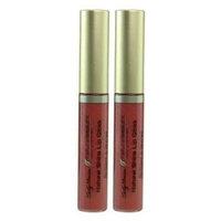 Natural Beauty Natural Shine Lip Gloss #1036-20 MOONLIT MAUVE (PACK OF 2) BY SALLY HANSEN