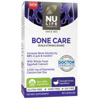 Bone Care (150 Capsules) by Nu Life at the Vitamin Shoppe