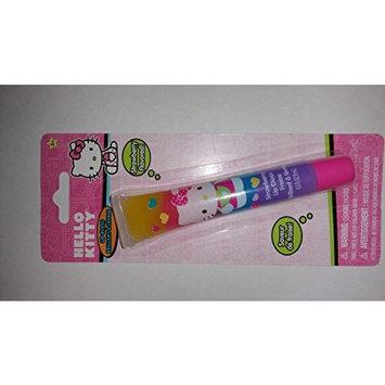 Hello Kitty Lip Gloss Strawbeerry 0.3 Oz