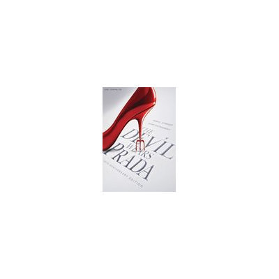 Devil Wears Prada [10th Anniversary] DVD
