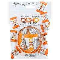 Ocho Candy BAR, OG2, PBTR, MINI, POUCH, (Pack of 12)