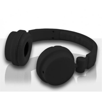 Maze Exclusive BTH3000BLK Touch Gesture Headphone Black