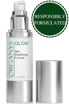 Organyc Beauty Organyc Skin Whitening Cream Corrects Dark Spots Bleaches Skin Discoloration and Freckles Gets Rid o