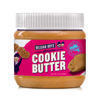 Cookie Butter, 14.1 Oz