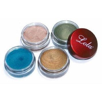 Lola Cosmetics Lola Social Eyes Gel Eye Color - Sand