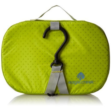Eagle Creek Pack It Specter Wallaby Toiletry Organizer, Strobe Green, Small