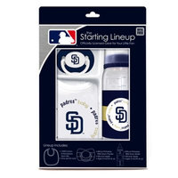 Baby Fanatic MLB 3-Piece Gift Set