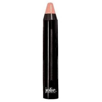 Jolie Color Stick - Moisturizing Lip Colour Crayon - Ultra Modern Jewel-like Gloss for Brilliant Shine (Belle)
