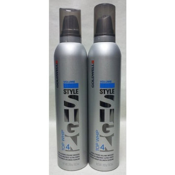 Goldwell Stylesign 4 Ultra Volume Top Whip 300ml set of 2