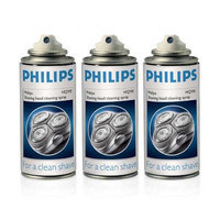 Norelco HQ110 (3-Pack) 3 Shaver Cleaners