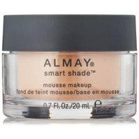 Almay Smart Shade Mousse Makeup, Medium, 0.7 Fluid Ounce