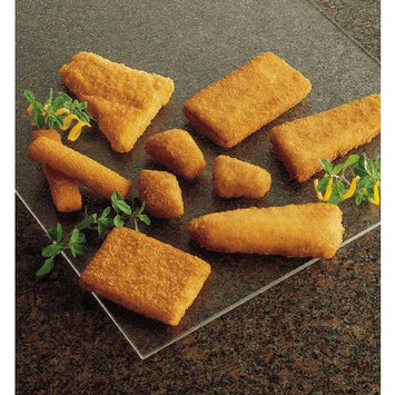 Sea Portions Rectangle Breaded Alaskan Crunch Pollock, 3.6 Ounce - 1 each.