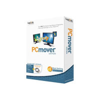 Laplink PCmover v.8.0 Ultimate with High Speed Cable - Complete Product - 10 License - Utility - Standard Retail - PC