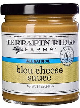 Terrapin Ridge Farms 9007 Bleu Cheese Steak Sauce Pack of 3