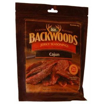 Backwoods Cajun Seasoning with Cure Packet