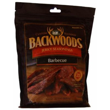 Backwoods Barbecue Seasoning with Cure Packet