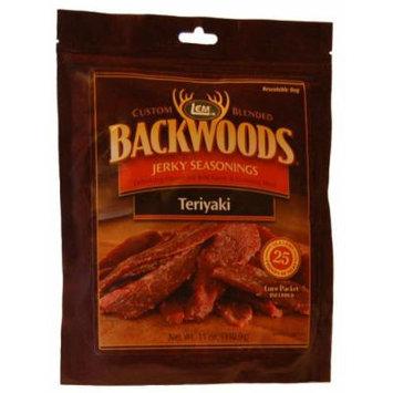 Backwoods Teriyaki Seasoning with Cure Packet