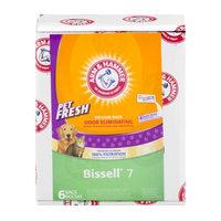 ARM & HAMMER™ Pet Fresh Odor Eliminating Bissell Vacuum Bags