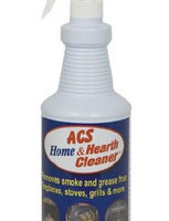 Lindeman Home & Hearth Cleaner, 1-Quart Spray Bottle