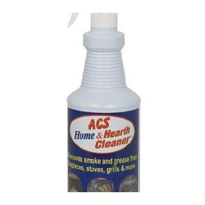 Lindeman Home & Hearth Cleaner, 1-Quart Spray Bottle