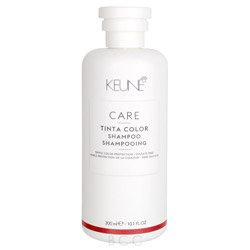 Keune Tinta Color Care Color Care Shampoo 10.1oz/300ml