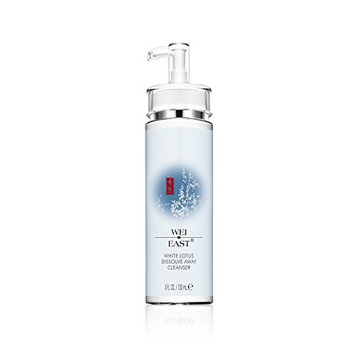 Wei East White Lotus Dissolve Away Cleanser