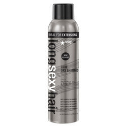 Sexy Hair Concepts Long Sexy Hair Luxe Soft & Gentle Dry Shampoo 5.1 oz