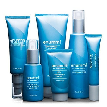 4life Enummi Skin Care System by 4life