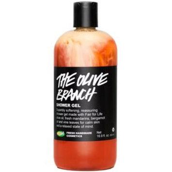 The Olive Branch Shower Gel 16.9oz