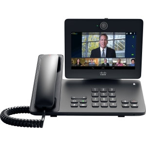 Cisco Collaboration Experience DX650