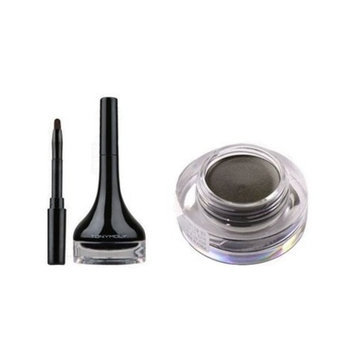 Tony Moly - Backstage Gel Eyeliner - Black by TONYMOLY