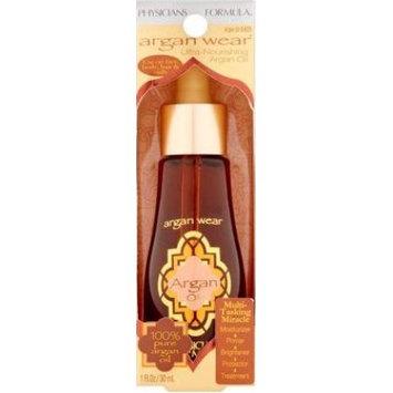 Supplier Generic Physicians Formula Ultra-Nourishing Argan Oil, 1 oz