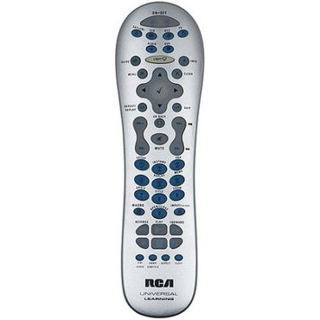 One For All RCA RCR815 Remote Control - TV, VCR, DVD Player, Satellite Receiver, Cable Box, Audio System, DVR - Universal Remote Control