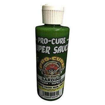 PRO-CURE Super Sauce