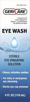 GeriCare Eye Wash Solution