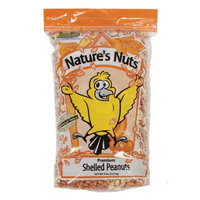 CHUCKANUT PRODUCTS Premium Shelled Peanuts
