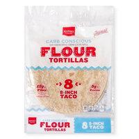 Carb Conscious Flour Tortillas 8