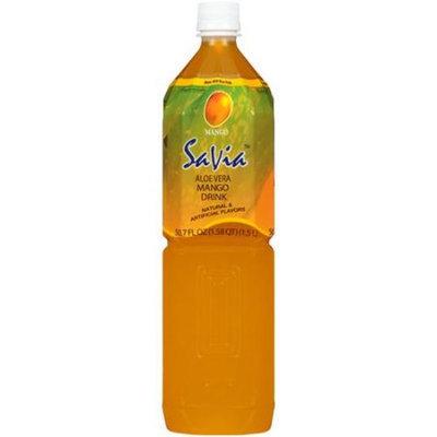 SaVia Aloe Vera Mango Drink