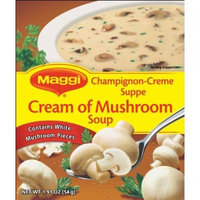 Maggi Cream of Mushroom Soup, 1.91-Ounce (Pack of 12)