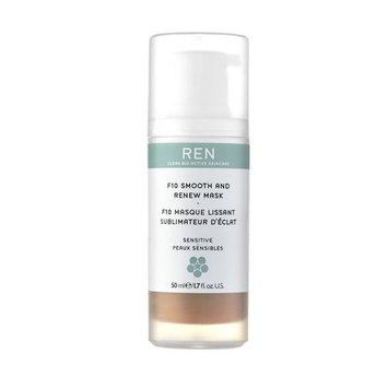 F10 Smooth & Renew Peel Mask ( For Sensitive Skin ) - 50ml/1.7oz