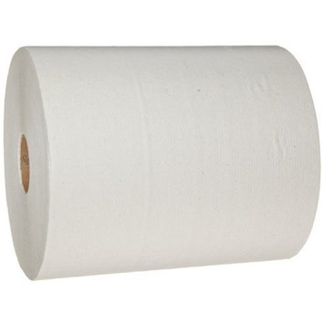 Georgia Pacific 284 Acclaim Hardwound Roll Towels, White, 7 7/8 x 625' (Case of 12)